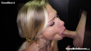 Gloryhole Secrets Gabi Gold
