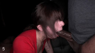 Gloryhole Swallow Folana 2nd Visit